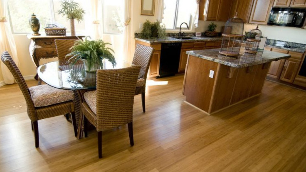 Add Warmth to Your Property With Hardwood Flooring
